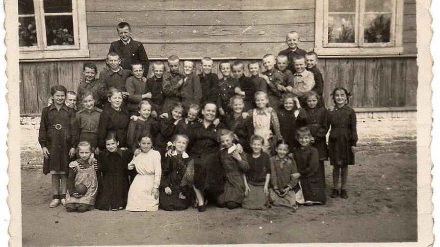 Jubileusz 100 lecia szkolnictwa w Krężnicy Jarej.