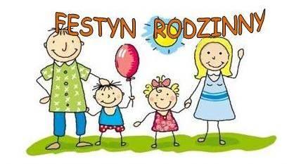"""Festyn Rodzinny """"Na spotkanie z Latem"""" - Podziękowania"""